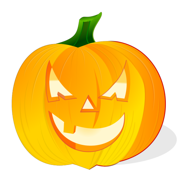 Pumpkin2 PNG Clip art