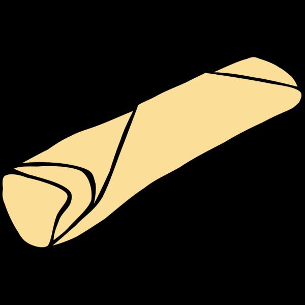 Burrito PNG Clip art