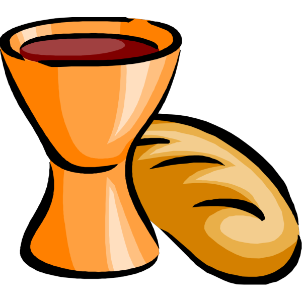 Bread And Wine PNG Clip art