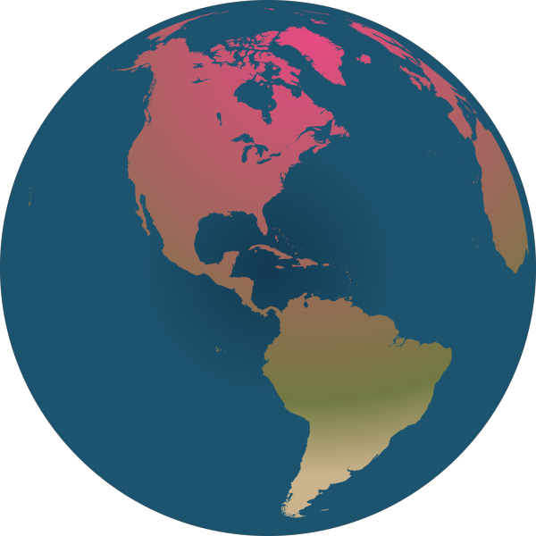 Wire Globe PNG Clip art