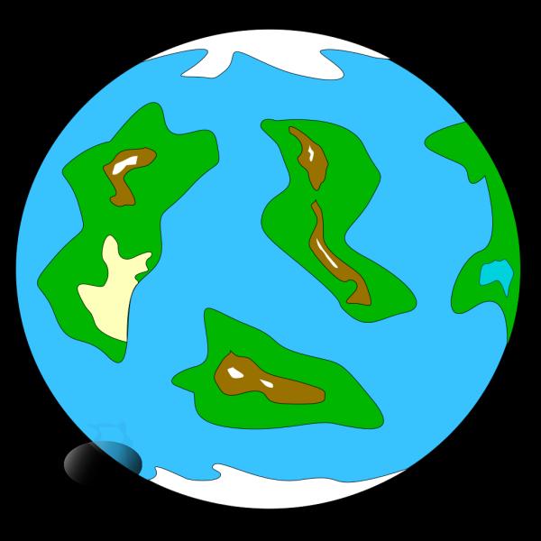 Planet Symbol Globe PNG Clip art