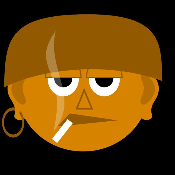 Bad Guy Fr#1 PNG Clip art