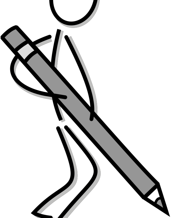 Man Men Stick Figure PNG Clip art