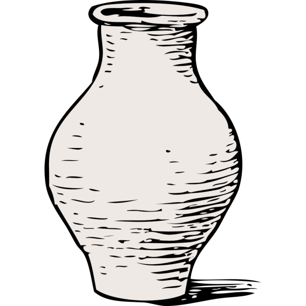 Vase PNG icon