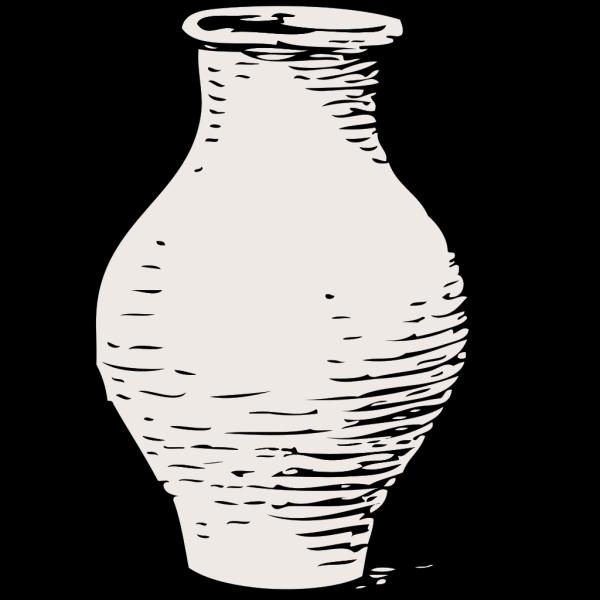 Vase PNG icon