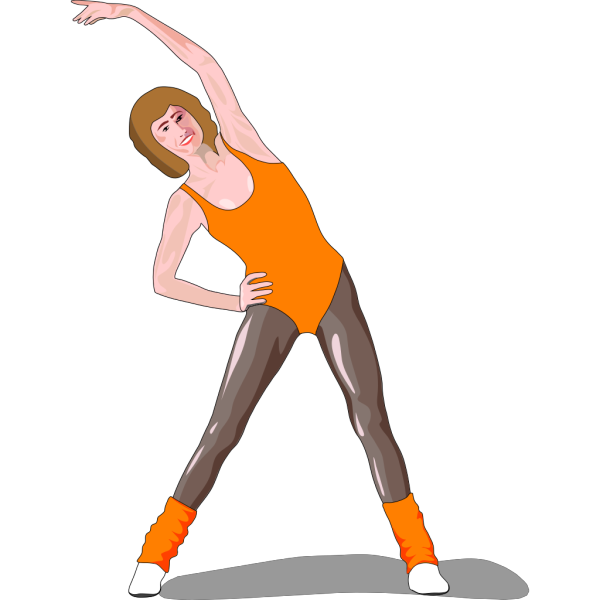 Fitness Exercise PNG images