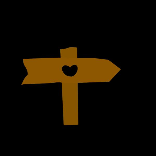 Wedding Sign PNG Clip art
