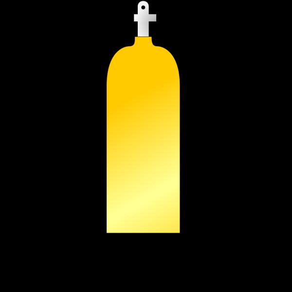 Scuba Tank PNG Clip art