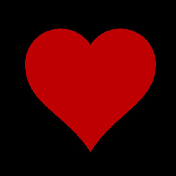 Heart 4 PNG Clip art