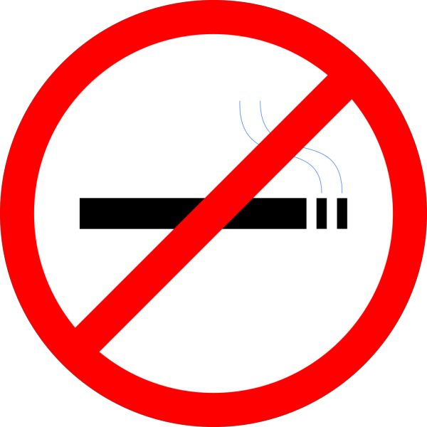 No Smoking PNG icons