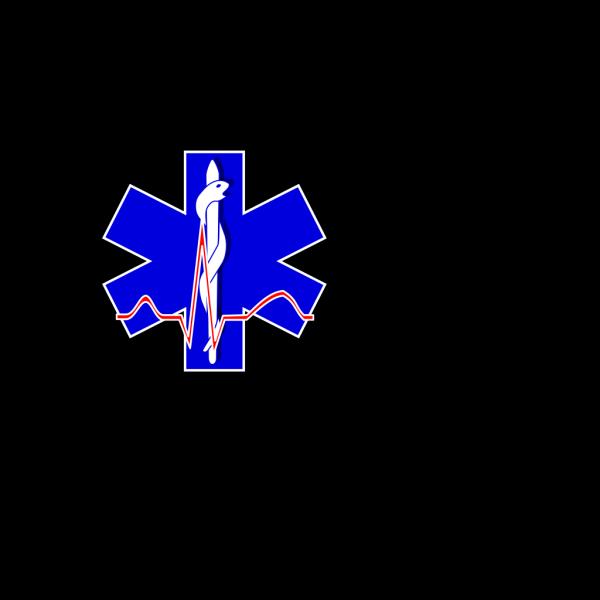 Paramedic Cross PNG Clip art