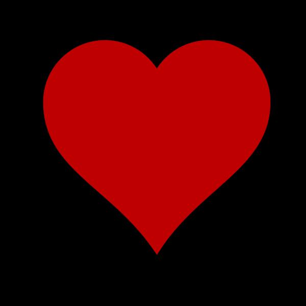 Heart 5 PNG Clip art