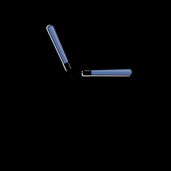 Nunchaku PNG Clip art