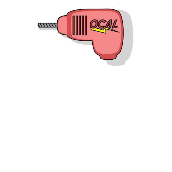 Drill Electric Workshop PNG Clip art