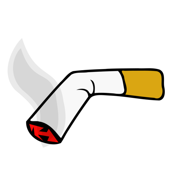 Smoke Cigarette PNG images