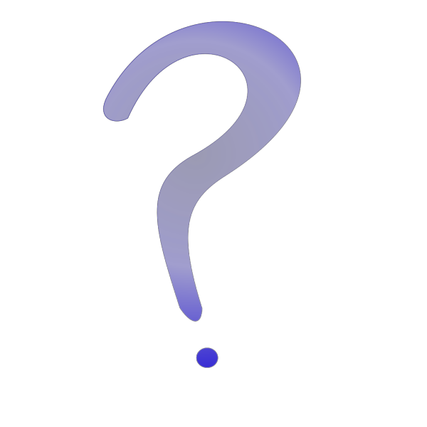 Question PNG images