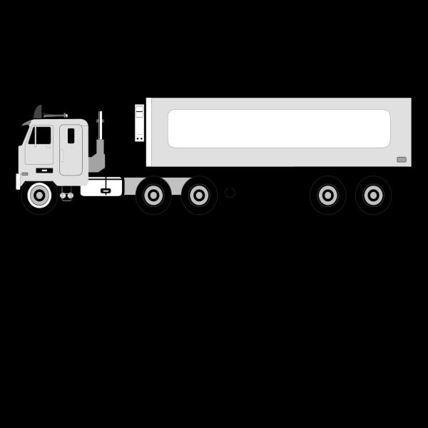 Big Truck PNG Clip art