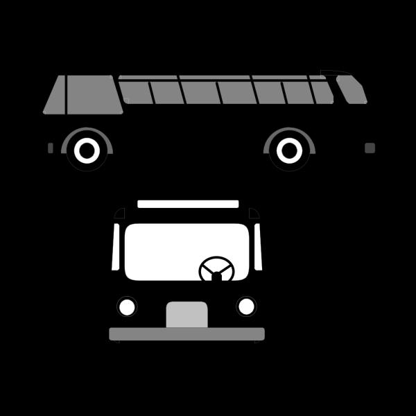 Bus Transportation PNG Clip art