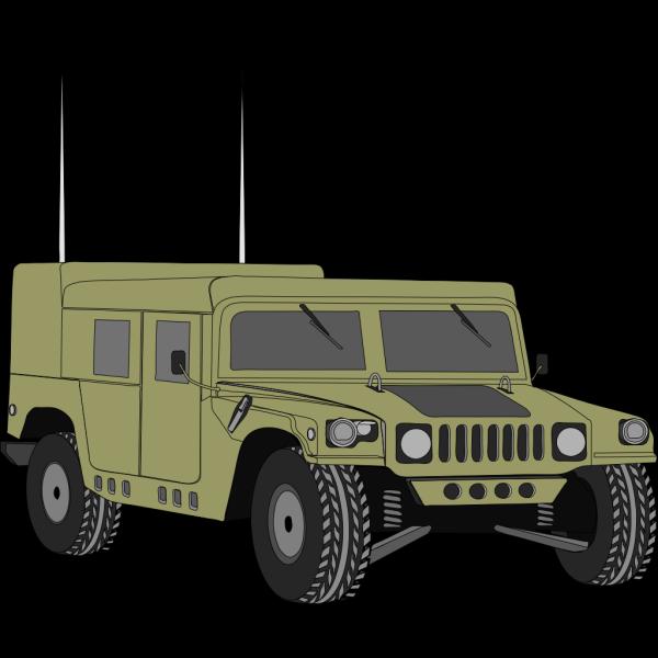 Hummer PNG Clip art
