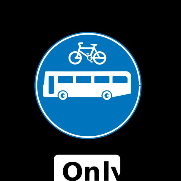 Svg Road Signs 9 PNG Clip art