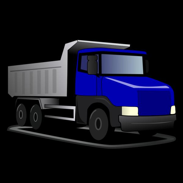 Construction Truck PNG Clip art