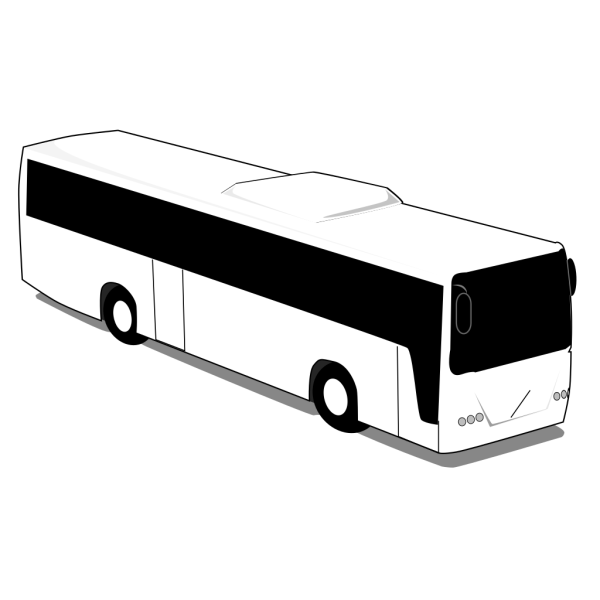 Travel Trip Bus PNG Clip art