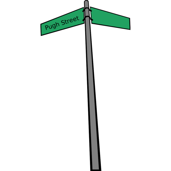 Street Sign PNG images