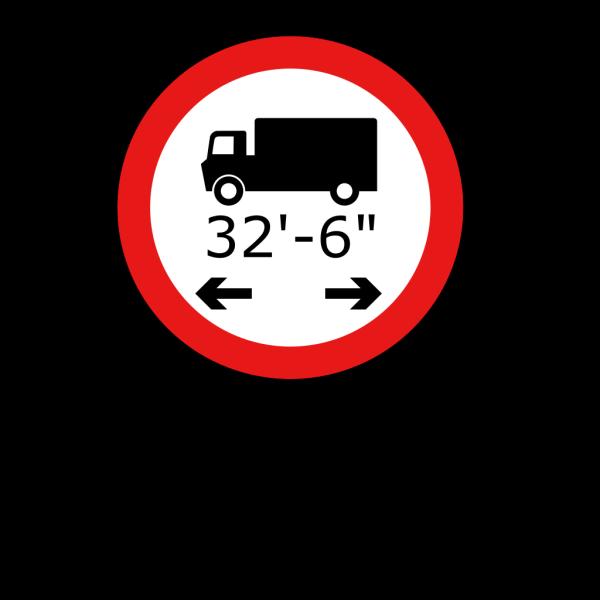 Road Signs PNG Clip art