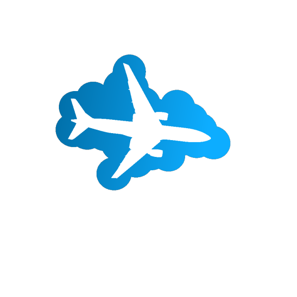 Plane In The Sky PNG Clip art