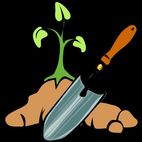 Gardening Shovel PNG Clip art