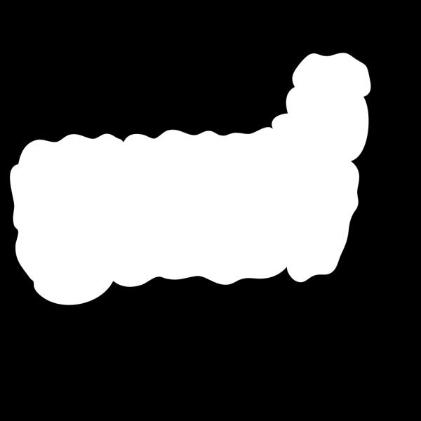Cartoon Lamb PNG Clip art