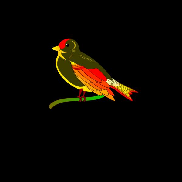 Bird Of Peace PNG Clip art