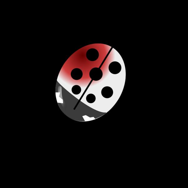 Ladybug 2 PNG Clip art