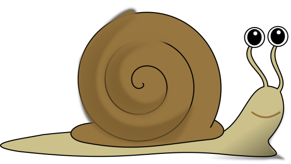 Lumaca Turbo PNG Clip art