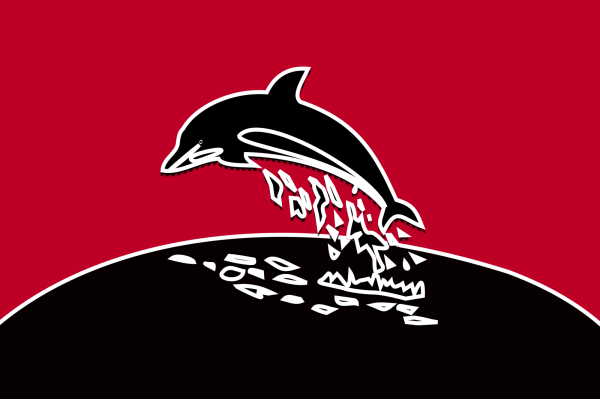 Dolphin 3 PNG Clip art
