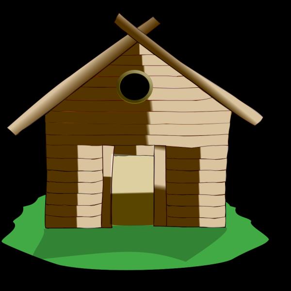 Homes Clipart 5 PNG Clip art