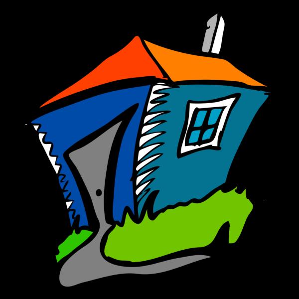 Casa Dei Sogni PNG Clip art