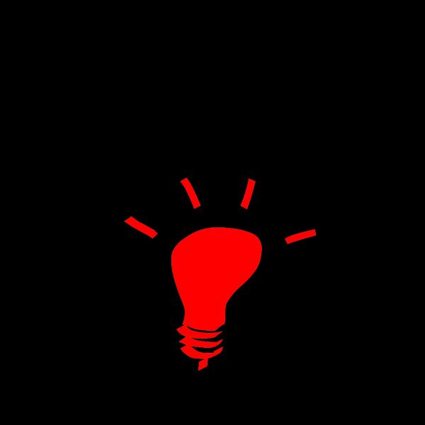 Idea Light Bulb PNG images