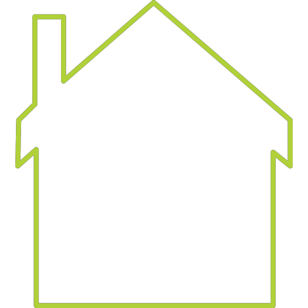Green House Energy PNG Clip art