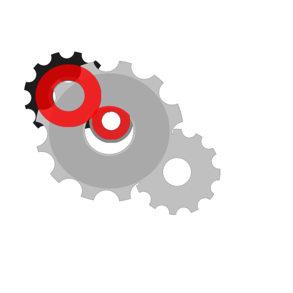 Gears PNG images