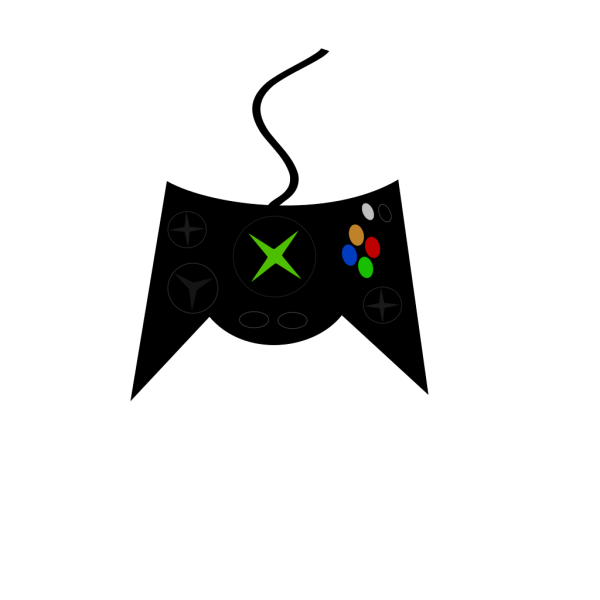 Xbox-controller PNG Clip art