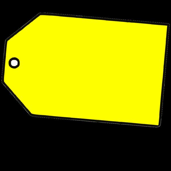 Tag PNG Clip art