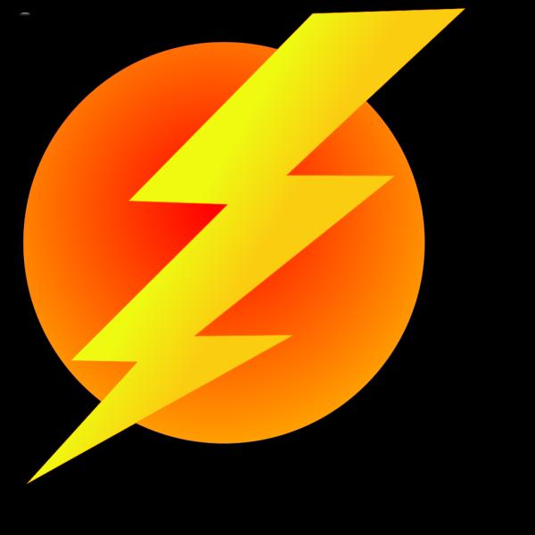 Lightning Icon PNG Clip art