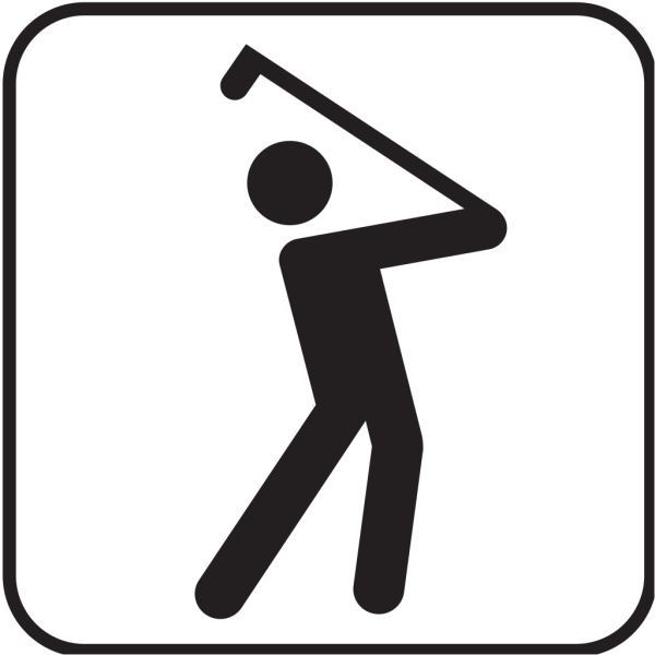 Hotel Icon Golf Course PNG images
