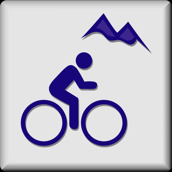 Hotel Icon Mountain Biking PNG Clip art