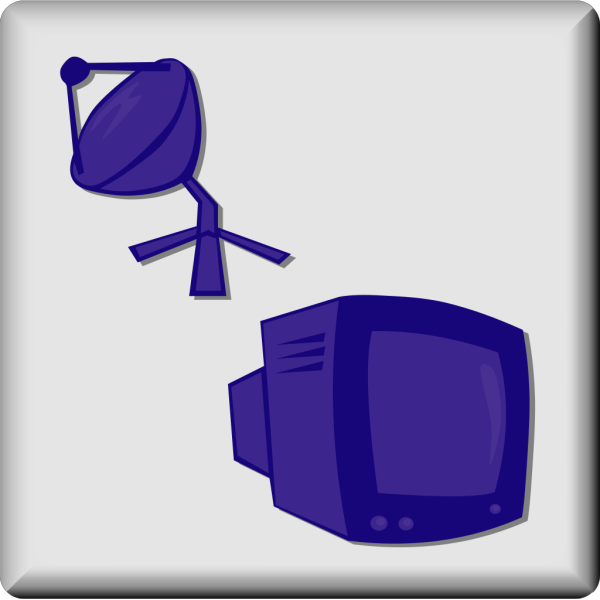 Hotel Icon Satellite Tv PNG images