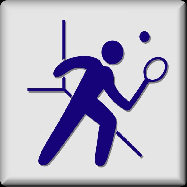 Hotel Icon Squash PNG Clip art