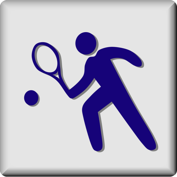 Hotel Icon Tennis PNG Clip art