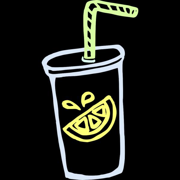 Lemonade 1 PNG Clip art