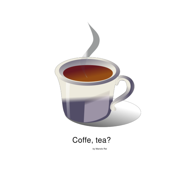 Coffee Tea PNG Clip art